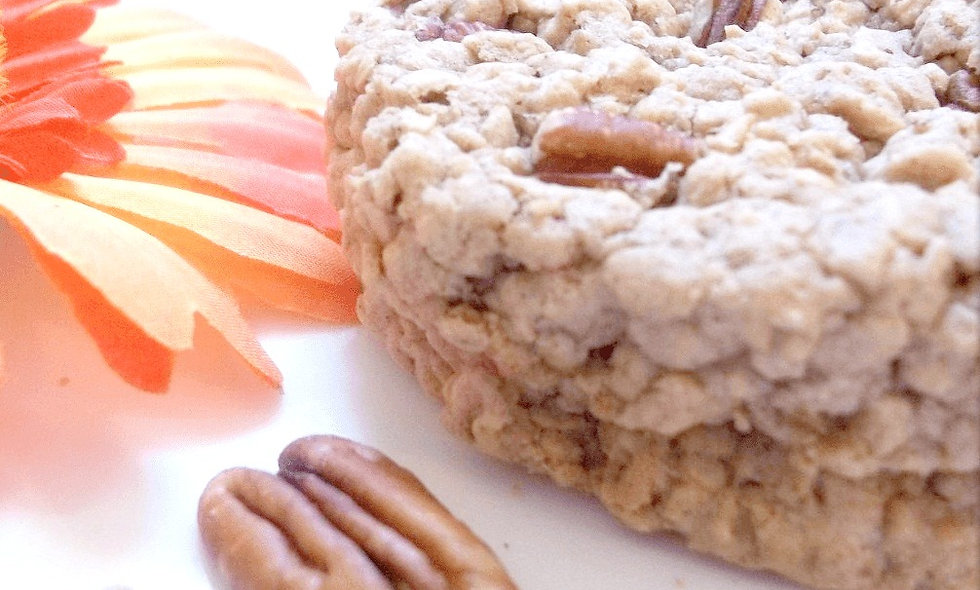 Pecan Oatmeal Cookie Gift Dozen | Awesome Oat Cookies Gourmet Cookie Delivery