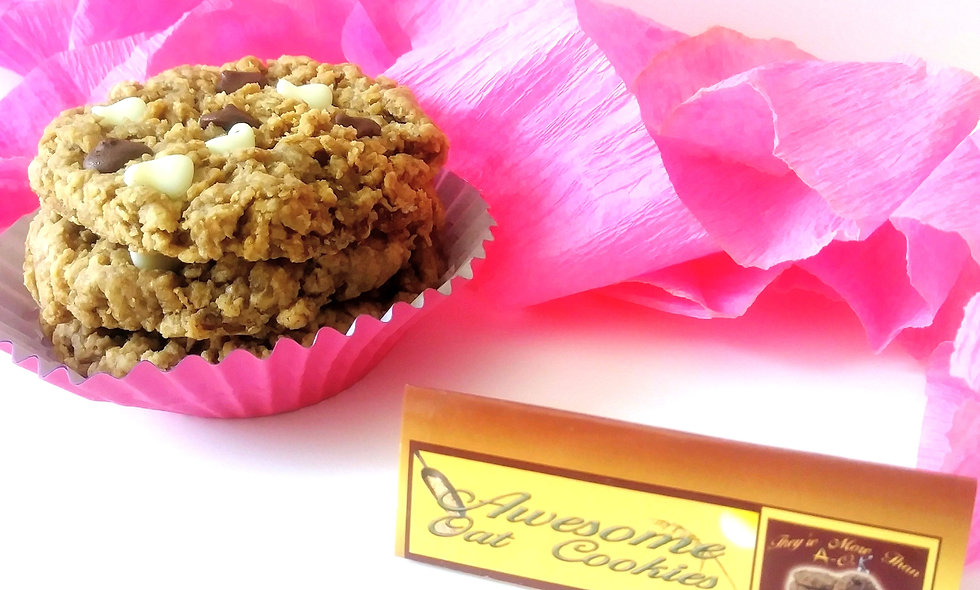 Princess Gourmet Cookie Cups | Awesome Oat Cookies Princess Cookie Cups