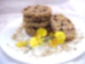 Awesome-Oat-Cookies-Gourmet-Cookie-Half-