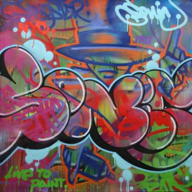 Artist: SONIC BAD