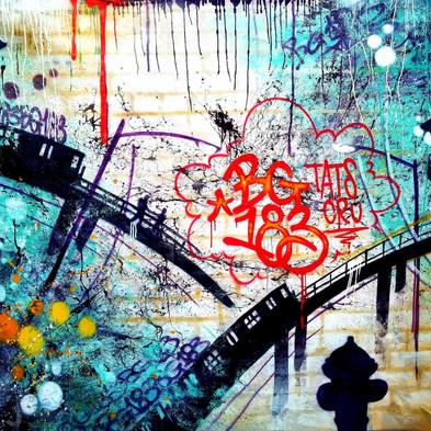 Artist: BG 183