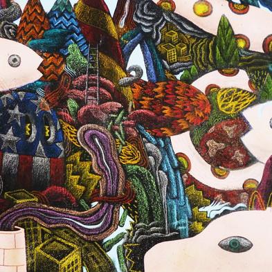 Artist: GILBERT MAZOU