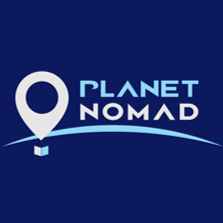 Planet Nomad Coworking.