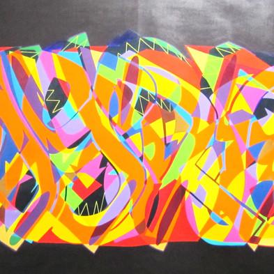 Artist: MYRE