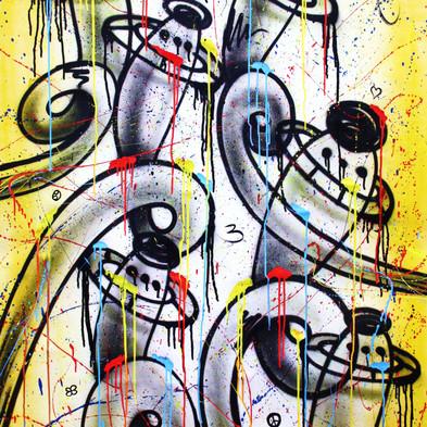Artist: BRE