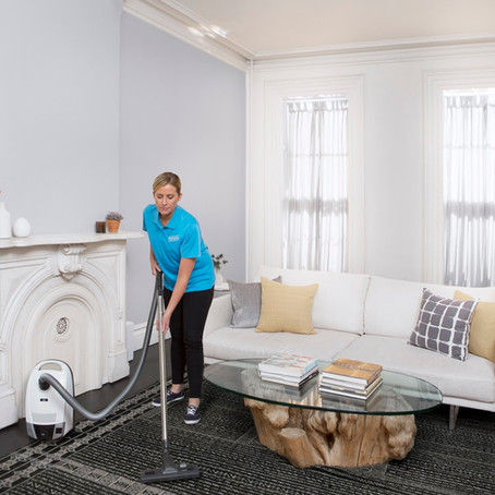 What are Best Toronto House Cleaning and Maid Services?