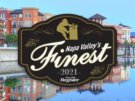 Vote for The Dance House Napa!