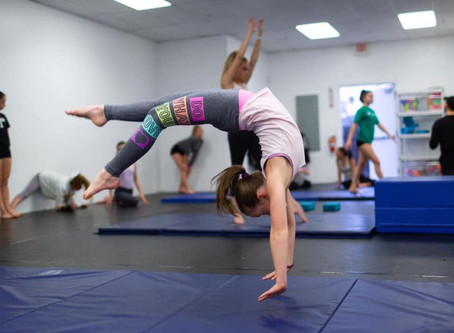 WEDNESDAY NIGHT INT/ADV DROP IN CLASSES (AGES 12+)