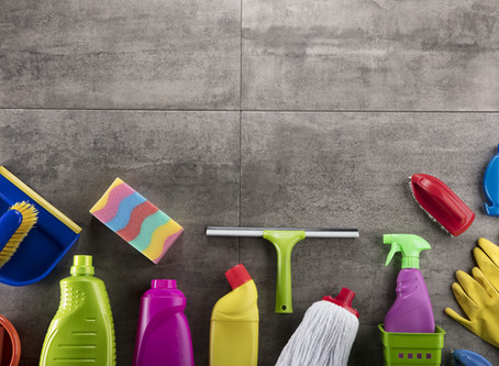 Why do we need cleaning services?
