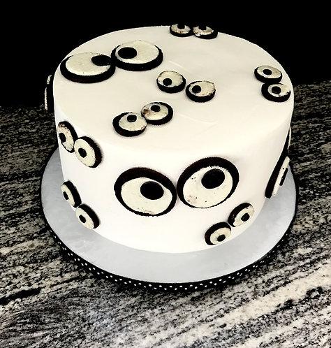 Eyes Cake