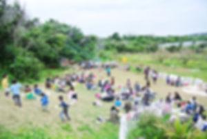 ハレルヤ子ども園の環境 冒険広場