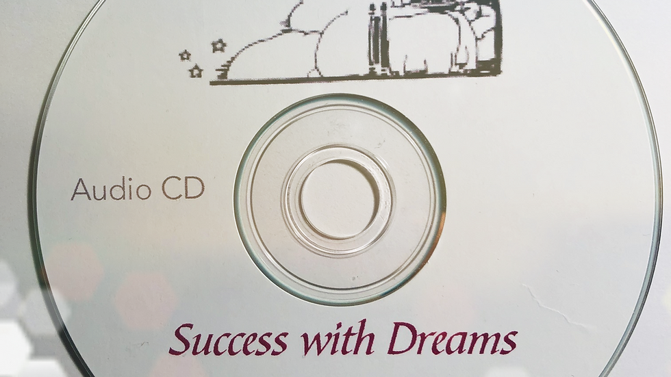 Success with Dreams