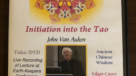 Initiation into the Tao - live lecture