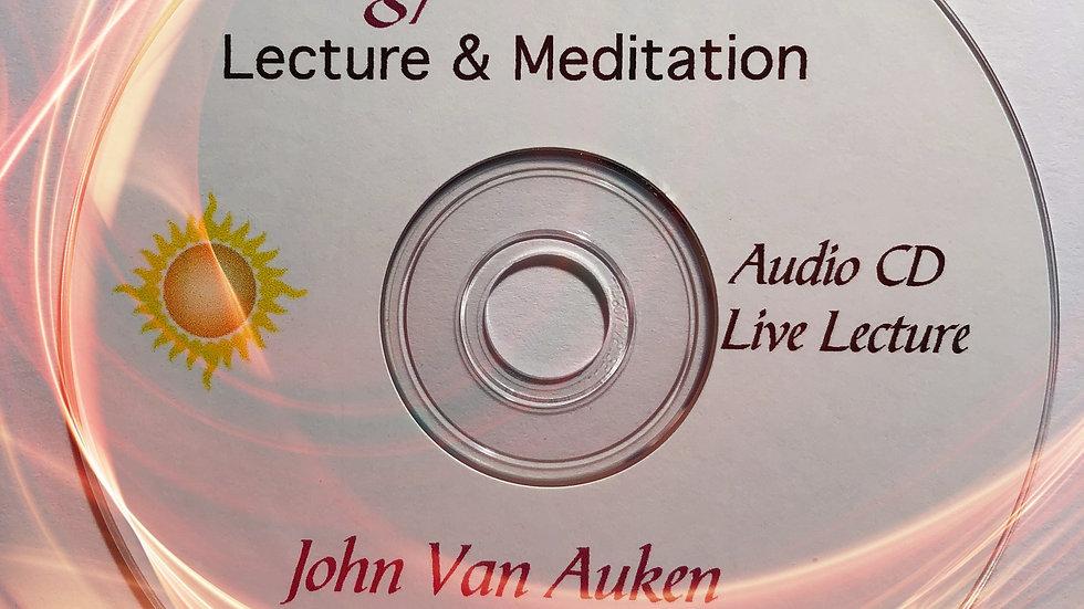 Energy Meditation (Kundalini)