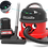 Thumbnail: Numatic NBV 240 NX aspiratore a batteria
