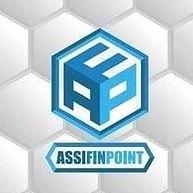 Logo AssiFinPoint consulenze assicurative