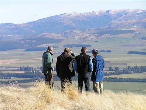 Site Identification and Landowner Negoti