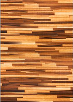 Teka Bambu