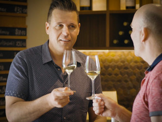 CULINARY JOURNEYS, EPISODE 7: AN EXCLUSIVE CELEBRATION OF NEW ZEALAND WINE