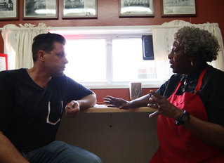Special Sauce: This St. Louis Barbecue Joint is on a Mission to Change Lives