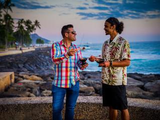 The Secret to Hawaiian Poke