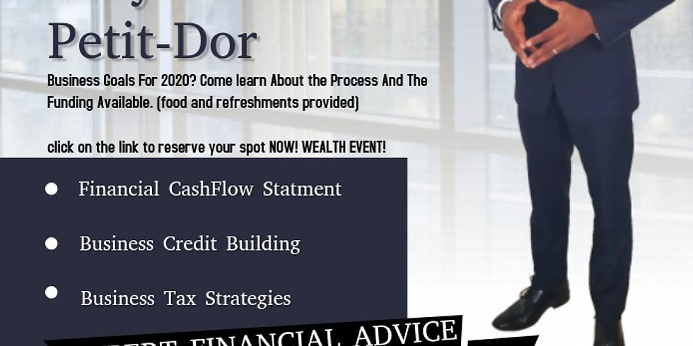 Financial PROSPERITY For NURSING CONTRACTORS