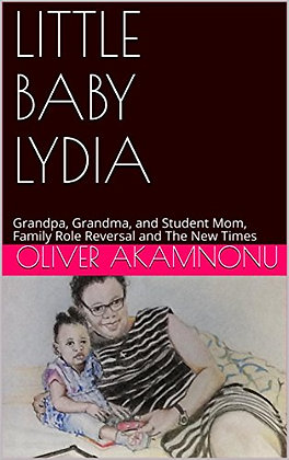 Little Baby Lydia