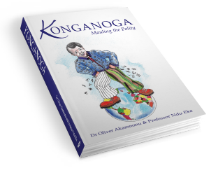 Konganoga Softcover