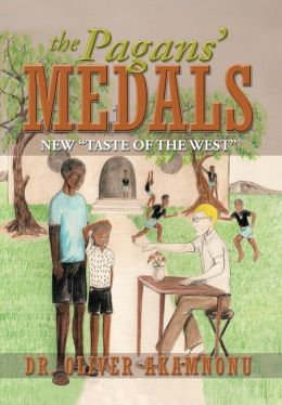 The Pagans' Medals Softcover