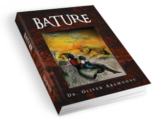 Bature Softcover