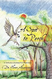 A Spot To Perch