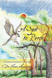 A Spot To Perch Hardcover