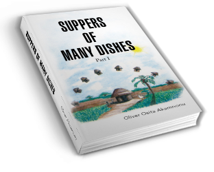 Suppers Of Many Dishes Part 1 Hardcover