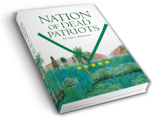 Nation Of Dead Patriots Softcover