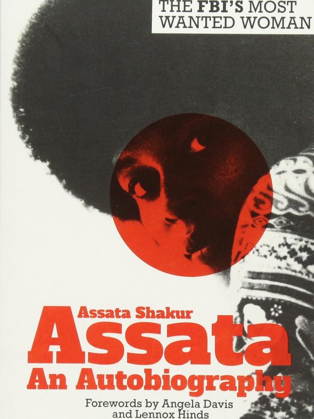 Assata Shakur - Assata (An Autobiography)
