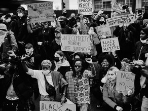 Truth and reconciliation: When will the UK address its racist and violent legacy?