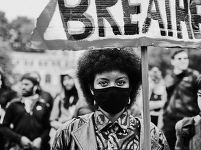 Healing justice: Why we must build communities of care into our movements for change