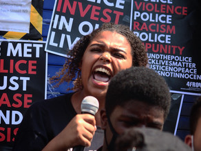Nothing will change until police are held accountable