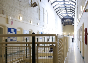The case for prison abolition: How COVID-19 is an opportunity to rebuild a society without prisons