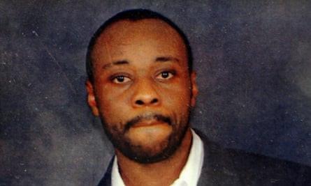 JIMMY MUBENGA (2010)