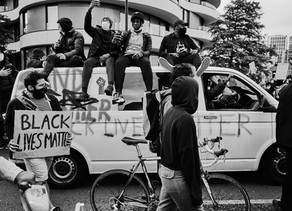 """The fight for Black lives is not a """"moment"""""""