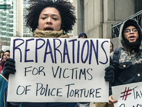 For Real Police Accountability We Must Politicise Healing