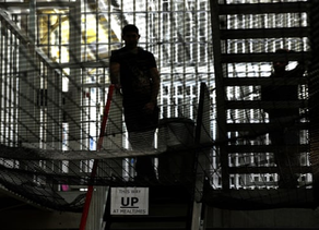 Locked Up During Lockdown: Why the government must urgently release people from prison