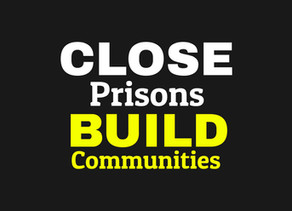 4FRONT joins over 150 signatories demanding the government immediately reduce detention population