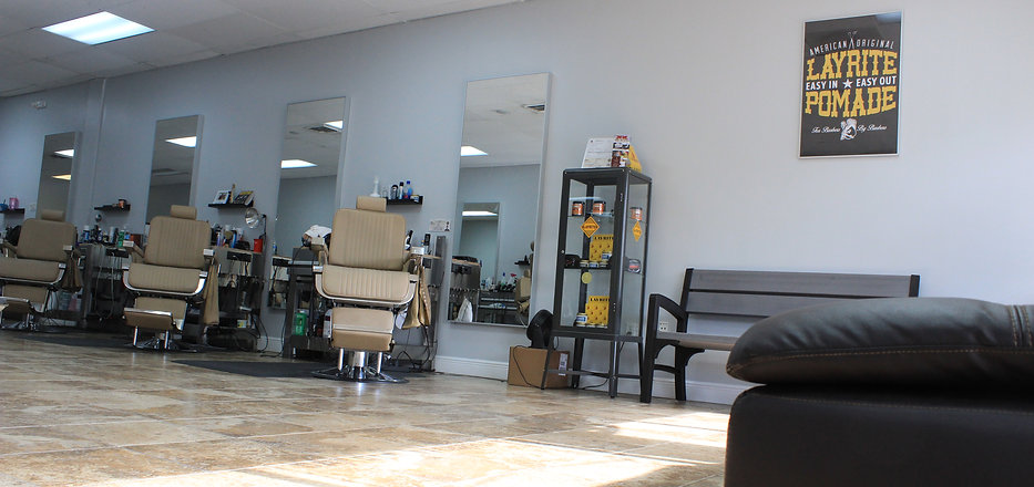 BarberStudioCutClub