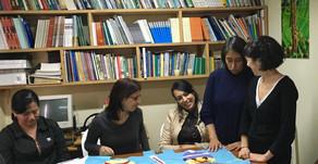 Agentes Interculturales de Salud en Cota