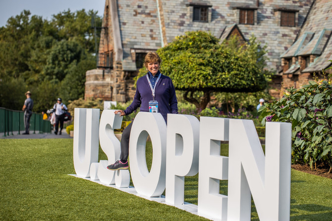The 2020 U.S. Open is Coming to my Club
