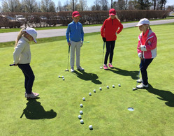 2016 Winged Foot Ladies Opening Day