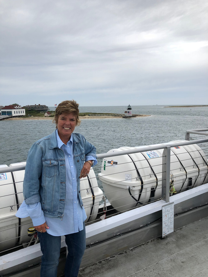 Legends in Nantucket