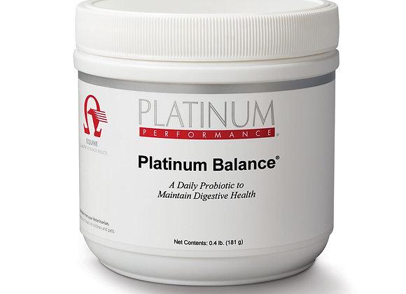 Platinum Balance Powder for Horses 0.4lbs